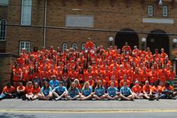 Our camp photo from 2015