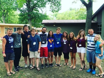 One of our 2016 mission groups!